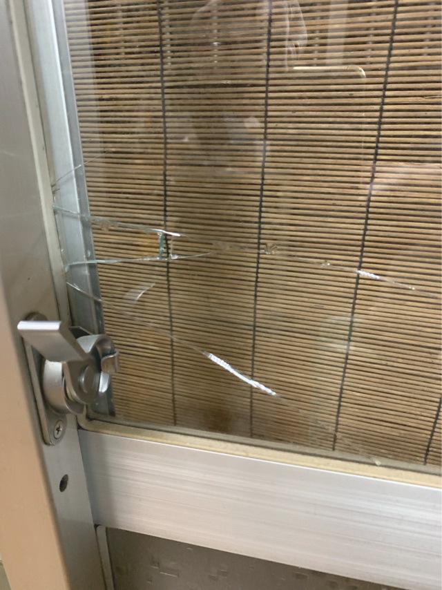 0305_埼玉県富士見市_ガラス修理